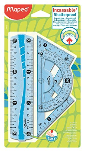 Zestaw geometryczny flex mini elastyczny