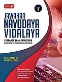Jawahar Navodaya Vidyalaya Entrance Exam Guide 2018 - Class 6