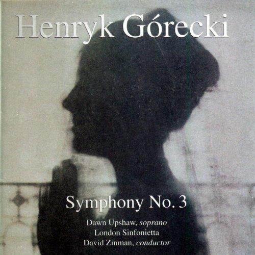 Symphony No. 3: II. Lento E La...