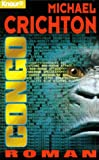 Congo (Knaur Taschenbücher. Romane, Erzählungen)