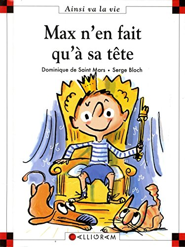 Max n'en fait qu'à sa tête - tome 70 (70)