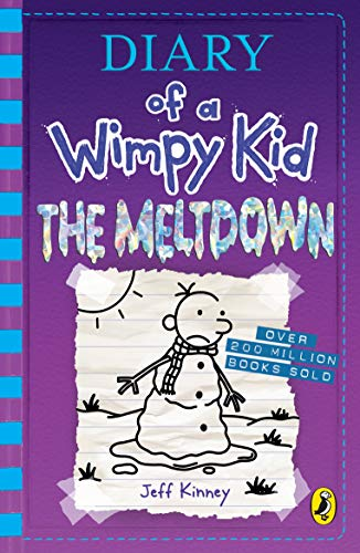 Picture of Diary of a Wimpy Kid: The Meltdown (Book 13) (Diary of a Wimpy Kid 13)