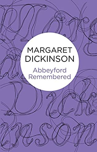 book cover of Abbeyford Remembered