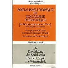 Socialisme utopique et socialisme scientifique = die entwicklung der sozialismus  von der utopie zur