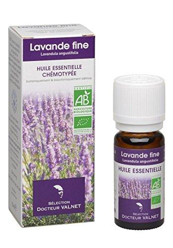 Lavande Fine Hule Essentielle Bio - 10 ml - Dr Valnet