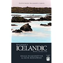 Beginner's Icelandic with 2 Audio CDs (Hippocrene Beginner's)