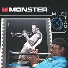 Miles Stamp Us Postal Service