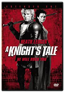 Knight's Tale [DVD] [2001] [Region 1] [US Import] [NTSC]