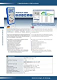 Peaktech 2025 Multimeter kaufen