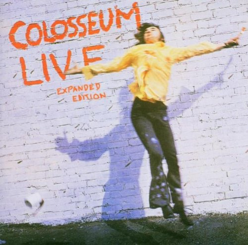 Colosseum: Live (Audio CD)