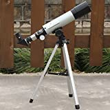 Diswa Perfect Level And New Quality 90X Advance Land & Sky Monocular Refractor Telescope Kit with Tripod, Optical Glass Lens and Metal Tube