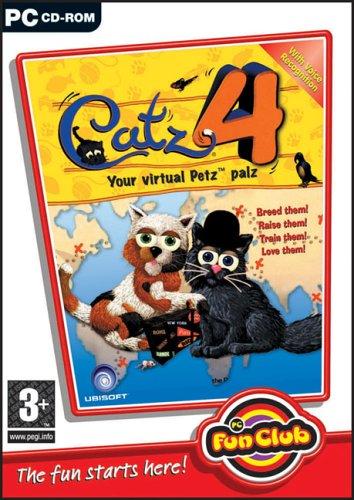 Catz 4 Test