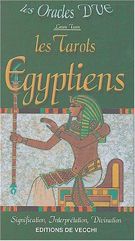 Les Tarots Egyptiens