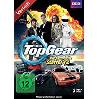 Top Gear - Staffel 12