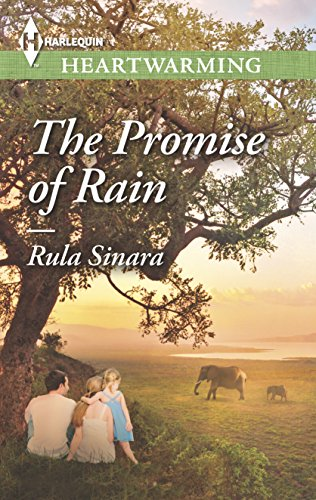The Promise of Rain (Mills & Boon Heartwarming)