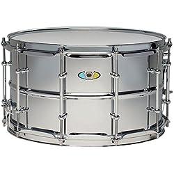 Ludwig Supralite LW0814SL · Snare drum