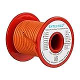 BNTECHGO 16 Gauge Silicone Wire Spool