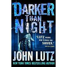 Darker than Night (Frank Quinn Book 1)