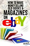 Best Ebay Books - How to Make Money Selling Old Books Review