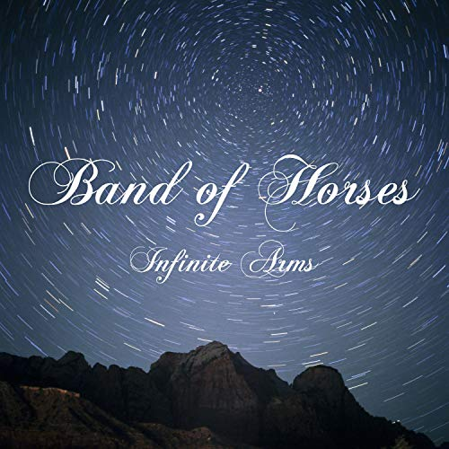 Infinite Arms [Vinyl LP] (Band Of Horses Vinyl)