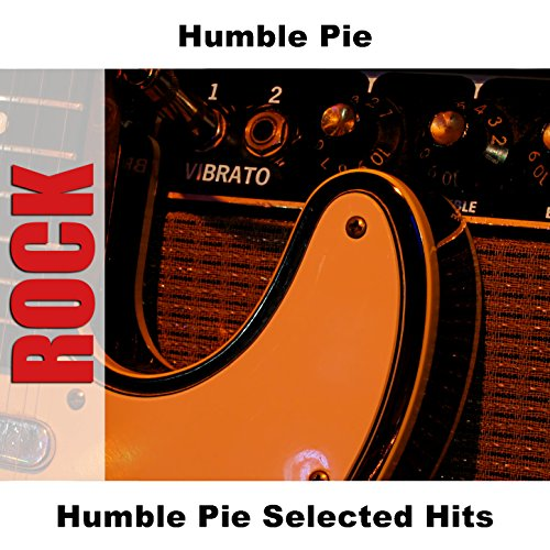Humble Pie Selected Hits