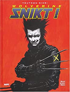Wolverine - Snikt Edition simple One-shot