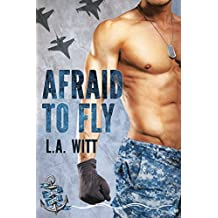 Afraid to Fly (Anchor Point Book 2) (English Edition)