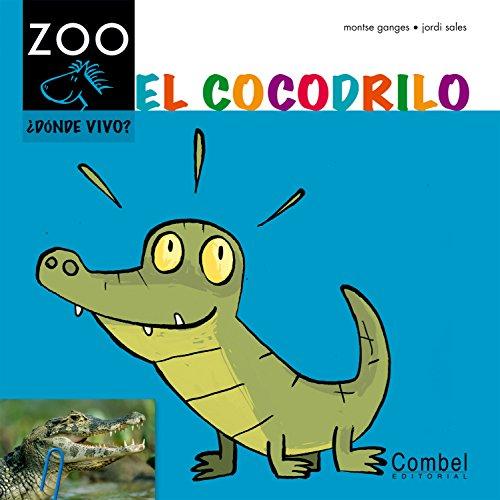 El Cocodrilo Cover Image