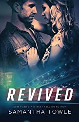 Revived by Samantha Towle (2015-07-08)