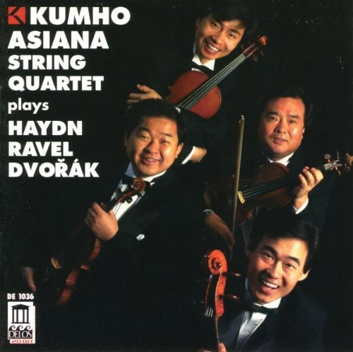 kumho-asiana-string-quartet-plays-haydn-ravel-dvorak-1996-11-14