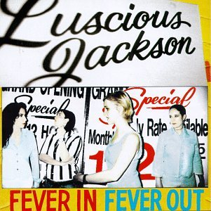 Fever in Fever Out [Vinyl LP]