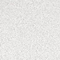 self stick, colore: bianco, 8,5 x 11 cm, per creare biglietti e per lo scrapbooking