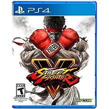 Street Fighter V - PlayStation 4 Standard Edition by Capcom