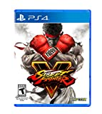 Street Fighter V - PlayStation 4 Standard Edition by Capcom