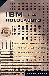 IBM Y El Holocausto