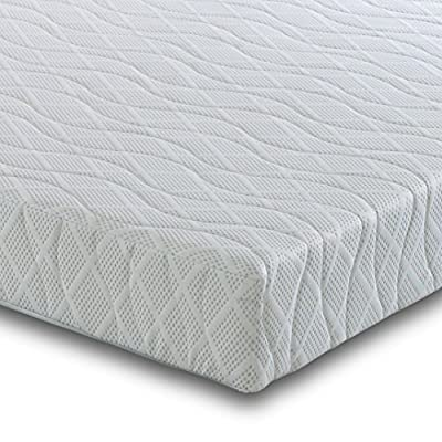 Visco Therapy Comfortable Orthopedic Firm Memory Foam 1500 Mattress-PARENT