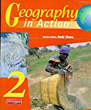 Geography In Action Student Core Book 2