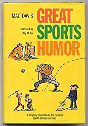 Great Sports Humor