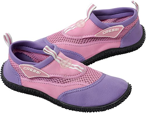 Cressi Reef - Chaussures pour la Mer et Sports Aquatiques...