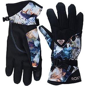 Roxy Damen Jetty Gloves
