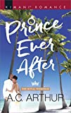 Prince Ever After (Royal Weddings)