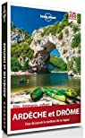 Ardèche et Drôme - 1ed par Planet