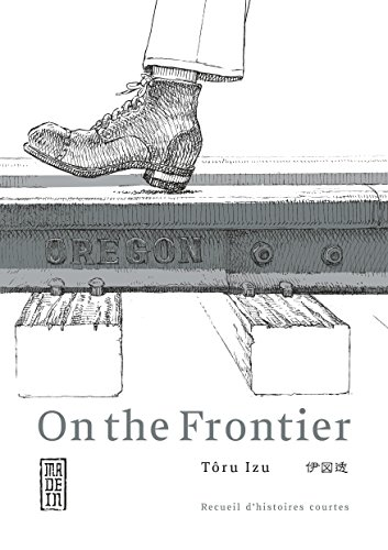 On the Frontier Edition simple One-shot