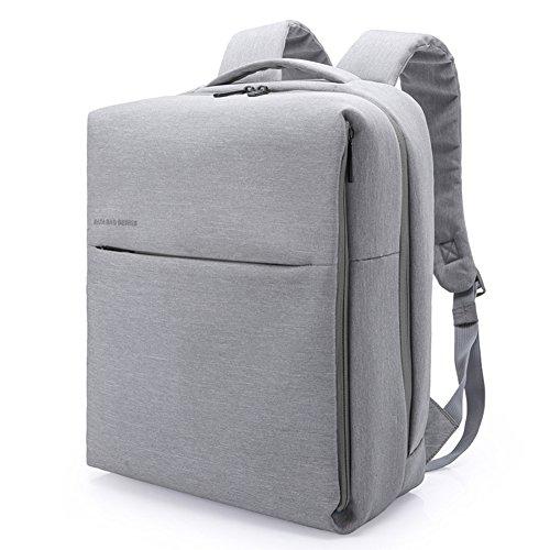 Einfache Herren Umhängetasche/Multifunktionale Laptoptasche/Business Paket-A B