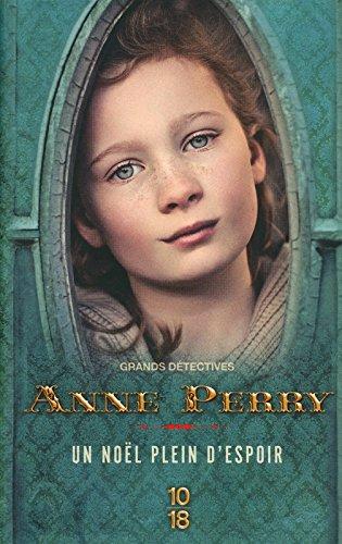 UN NOEL PLEIN D ESPOIR par ANNE PERRY