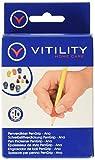 Vitility - Impugnatura per scrivere modello Thickener Ana, misura grande