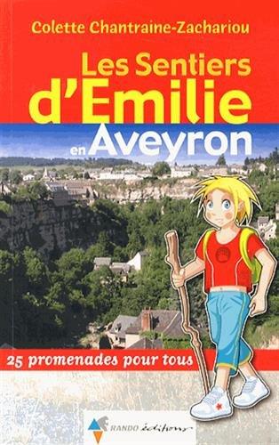 EMILIE EN AVEYRON