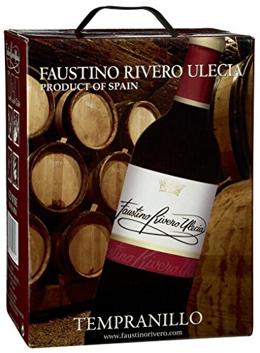 Faustino-Rivero-Ulecia-Tempranillo-VdM-Rotwein-12-Vol-5-l-Bag-in-Box