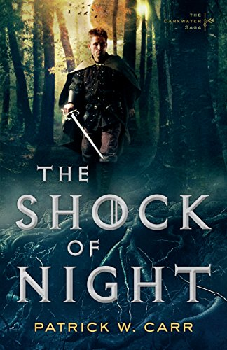 Picture of The Shock of Night (The Darkwater Saga Book #1)