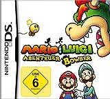 Mario & Luigi: Abenteuer Bowser Bild